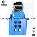 A/Cbördelmaschine-Maschine des Schlauch-P32 mit freier Form-hydraulischer Schlauch-quetschverbindenmaschine