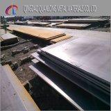 En10025 S355j0w S355j2w Cortenの鋼板