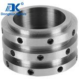 CNC van het Aluminium en van het Roestvrij staal van het messing het Machinaal bewerken langs trekt