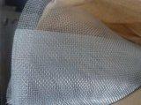 Incêndio - rede resistente da tela do indicador do mosquito da fibra de vidro