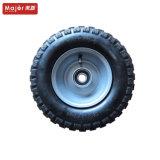 rotella pneumatica della gomma del carrello di spinta 20X10-8