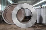 무거운 위조된 반지 회의 ISO9001 기준