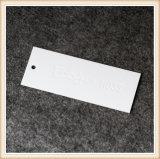 Nouveau design et la pendre de la carte de papier personnalisés Tag