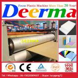 Le plastique PVC Cabinet Conseil Ligne de Production