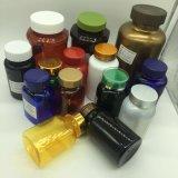 [غرين كلور] محبوبة 350 [مل] بلاستيك زجاجة مع لون اختياريّة لأنّ كبسولة