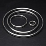 최신 판매! ASME B16.20 Oval 또는 Octa Stainless Steel Ring Type Gasket Rtj