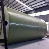 ガラス繊維FRPの不用な処置の生物腐敗性タンク