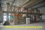 Máquina de proceso del germen del arroz de arroz del maíz del trigo del grano