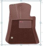 Het Tapijt van pvc Leatheretette XPE van Acm 102b-S2 van de Matten van de auto voor Volvo