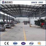 電流を通された鋼鉄によってなされる鉄骨構造の倉庫の建物