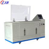 100 litros pequeño Pulverización de sal corrosiva niebla de la cámara de prueba