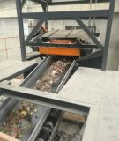 EC Certification Gt1010 Drum Revolving for Screen Garbage Sorting