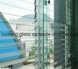 6-10m m helaron el vidrio grabado al agua fuerte ácido de la lumbrera