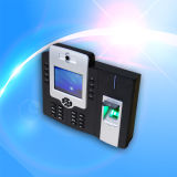 Li-Battery / Novo Firmware / RFID Card & Fingerprint Access Control System com WiFi / GPRS (TFT 800)