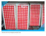 Contrassegno in modifica & adesivo del contrassegno