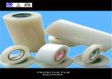 transparentes PET 100um schützender Film für Cleanroom