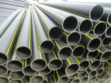 Труба газа с high-density Dn20-Dn630