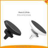 Caricatore magnetico della radio del Qi del supporto del telefono mobile del supporto dell'automobile