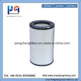 Filtro de aire excelente del carro de la fuente PU2841