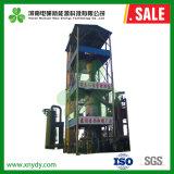 Henan Dy automática de energia nova planta Gasifier Carvão de dois estágios