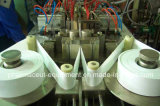 U Model를 위한 높은 Quality Middle Speed Suppository Filling Sealing Making Machine