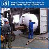 Tanque de armazenamento do CO2 do líquido criogênico