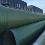 Instalación de tuberías compuesta del tubo de agua de la irrigación Pipeling/de GRP/FRP
