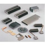 Hoch entwickelte Aluminiumkühlvorrichtung-Kühlkörper-Kühler-Befestigungsteile für Laptop