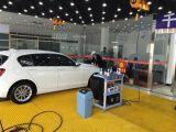 Lavaggio di automobile & coperchio & passaggi pedonali stridenti della trincea modellati FRP/GRP
