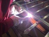 홈을%s 검술하는 장식적인 강철 창