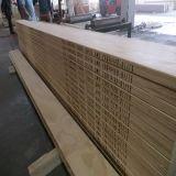 Andamios tablones de madera de pino LVL