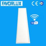 WiFi 통제 LED 위원회 빛