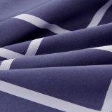 Ткань 100% Microfiber Duvt покрывает комплект постельных принадлежностей простынь