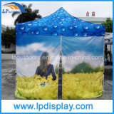3X3m Hexagonal Aluminum Custom Colorful Pop Up Doce Tenda Canopy
