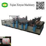 Impressão automática a cores Papel higiênico Rebobinadora Preço de fábrica