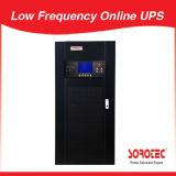 Doppelte Konvertierung Online-UPS mit Dose 6 PCS-Ähnlichkeit