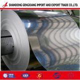 Bobina de aço galvanizado/bobina de aço galvanizado Hot-Dipped/Gi