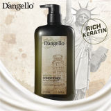 Проводник волос D'angello с обработкой волос кератина питаний