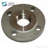 ASTM/ASME B16.5 A182 F53 Gr. 2507 NPTのフランジ