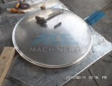 Serbatoio dell'acciaio inossidabile con il rivestimento del tubo della bobina (ACE-CG-7K)