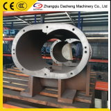 Dsr300g中国の電気3つの丸い突出部のルートブロア