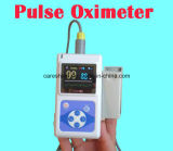 Ce Approved Color TFT Handheld Pulse Oximeter con software libero (RPO-8D) - Fanny