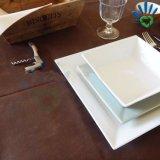 처분할 수 있는 옥외 테이블 피복 또는 테이블 덮개 또는 테이블 장 또는 테이블 주자