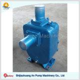Zentrifugale horizontale tiefe Absaugung-selbstansaugende Wasser-Pumpe