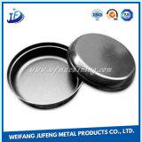 Подгонянные части металлического листа утюга/нержавеющей стали/латуни/алюминия