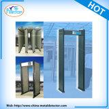 Pleine inspection de garantie de détecteur de métaux de prix concurrentiel de scanner de corps
