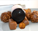 Alliance du maïs soufflé au chocolat liquide saveur E