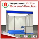 3 * 3 * 2.5m Stand d'exposition en aluminium standard modulaire pour salon professionnel