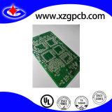 中国で製造された液浸の金が付いている多層印刷配線基板