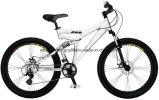 Sh-Smtb035 стали полной приостановки MTB Bike Сделано в Китае